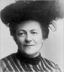 Clara Zetkin – Precursora na luta pelos direitos das mulheres